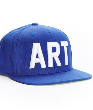 ART Hat Dodger Blue