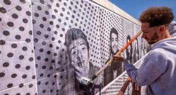Branded Arts - Public Art, Mural Art, Contemporary Art